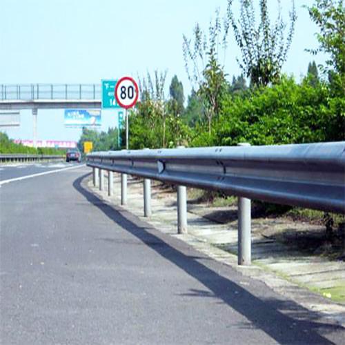 贵州双波波形护栏