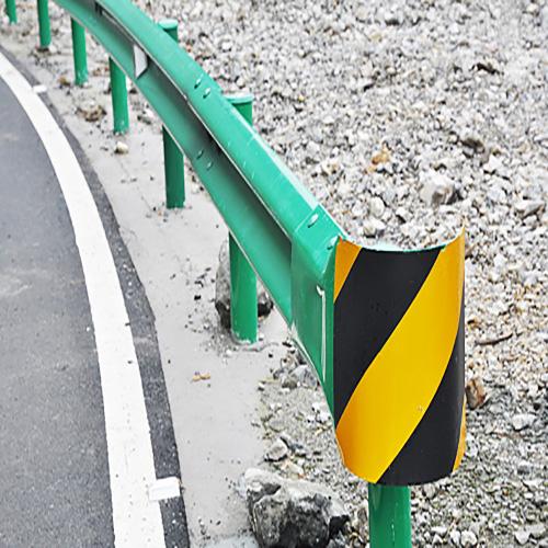 贵州喷塑护栏板
