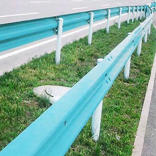 贵阳双波喷塑护栏厂家