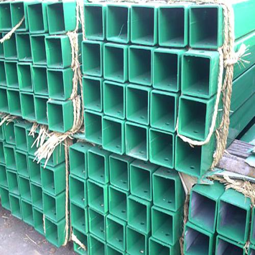贵州喷塑方立柱厂家