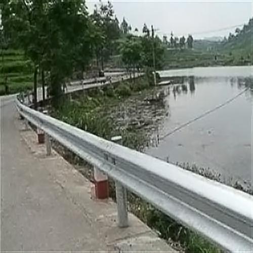 贵州高速公路防撞护栏