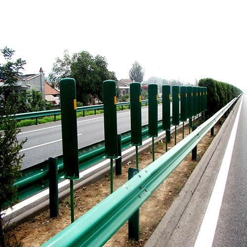贵州喷塑双波护栏板
