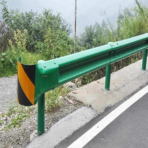 贵州喷塑波形防撞护栏