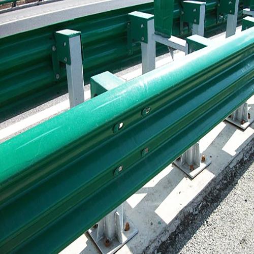 贵州喷塑三波护栏板