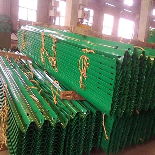 贵州单波喷塑护栏