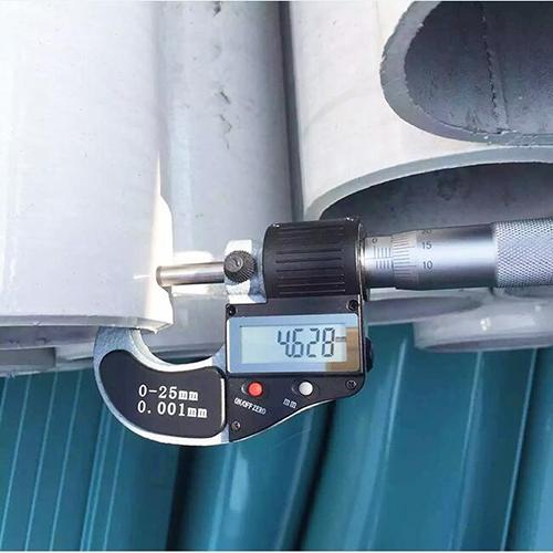 贵州护栏立柱达标检测