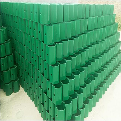 贵州喷塑防撞护栏防阻块