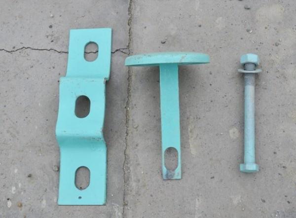 贵阳托架柱帽螺栓